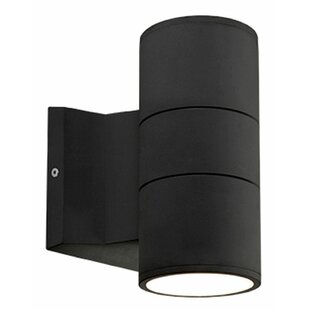 Find the perfect Circa 2-Light Outdoor Sconce By Radionic Hi Tech