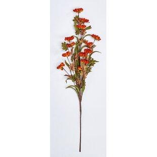 faux fall flowers wayfair