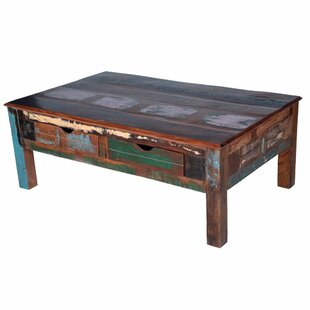 Mayhall Coffee Table with Storage