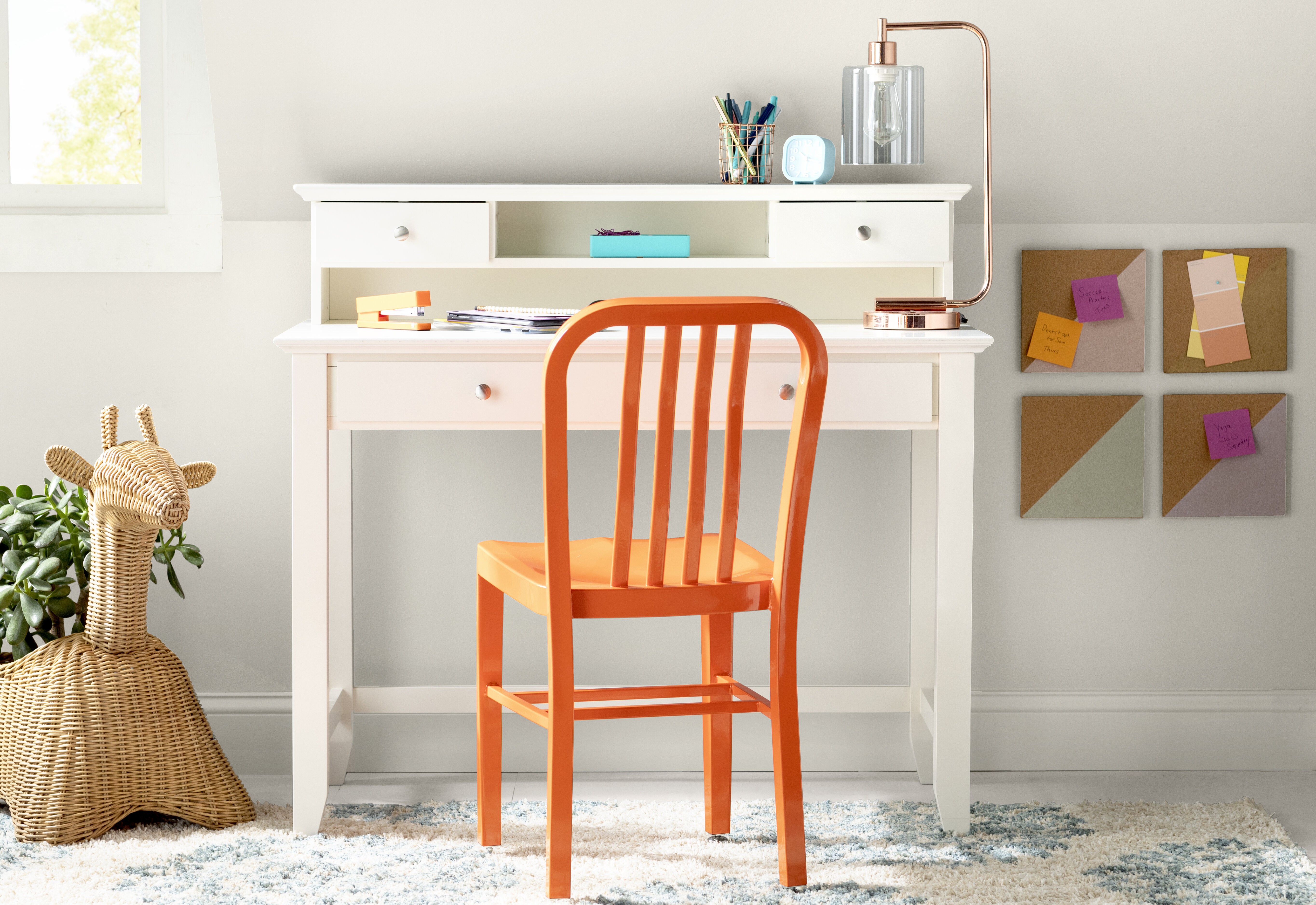 7 Study Room Ideas To Enhance Your At Home Learning Wayfair