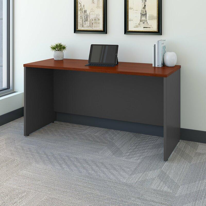 Series C Desk Shell