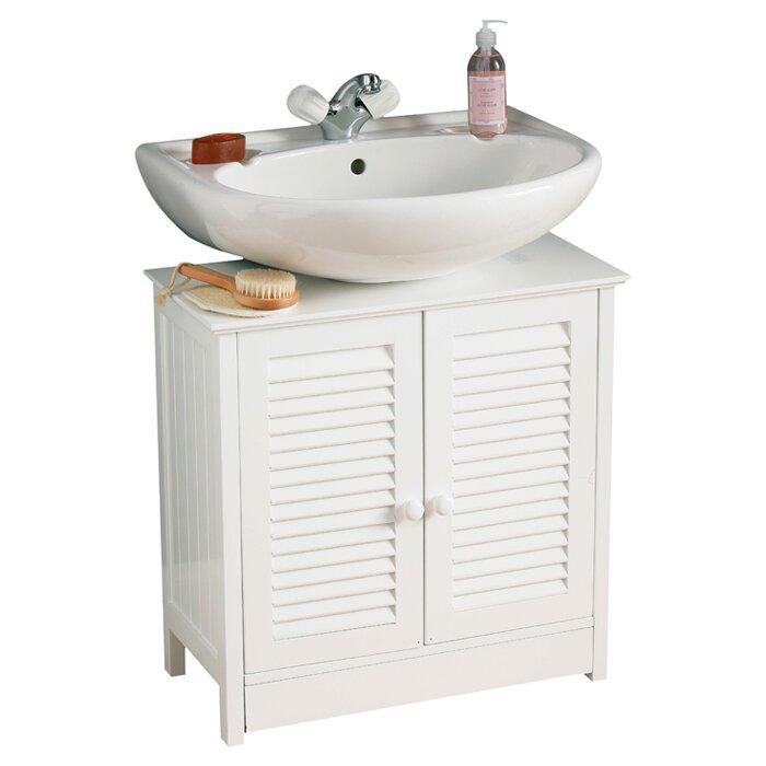 60cm Under Sink Storage Unit