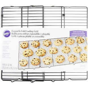 Non-Stick Folding Cooling Rack
