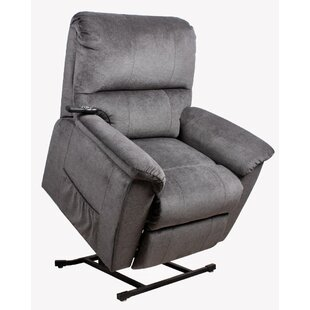 Oakland Lift Assist Recliner Therapedic