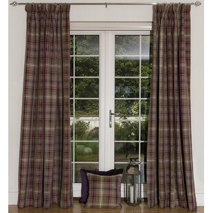 Plaid   Check Curtains You ll Love   Wayfair.co.uk 3f7ba3f5ba4