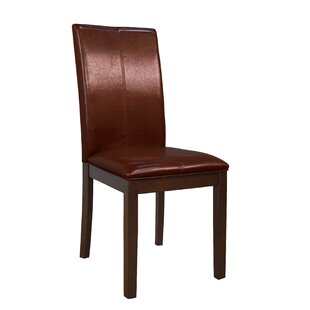 Shop for Woolery Side Chair (Set of 2) By Latitude Run