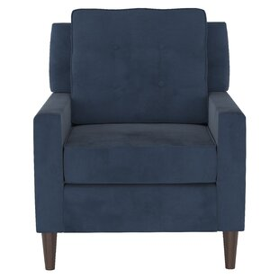 Read Reviews Chorley Armchair by Gracie Oaks Reviews (2019) & Buyer's Guide