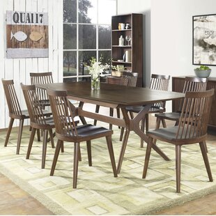 Lauryn 9 Piece Dining Set