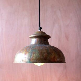 Oxfield Inverted Pendant b..