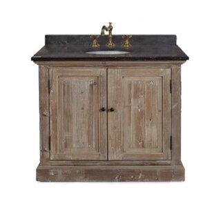 Clemmie 37 Single Bathroom Vanity Set By Laurel Foundry Modern Farmhouse