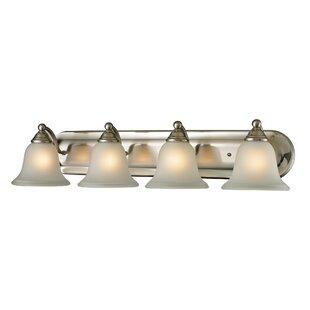 Winston Porter Freels 4-Light Vanity Light