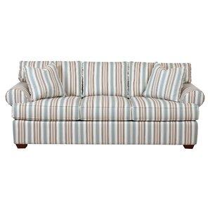 Delaney Sofa by Klaussner Furniture