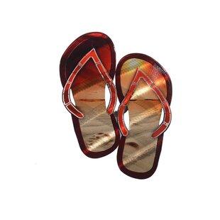 5df6962622e 3D Flip Flop Sandals Wall Décor