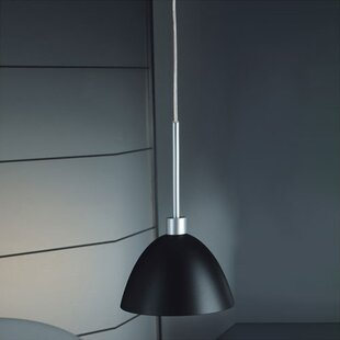 ZANEEN design Willy 1-Light Cone Pendant