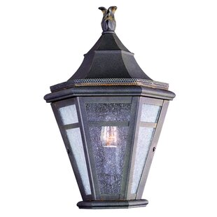 Low priced Lorilee Outdoor Flush Mount By Darby Home Co