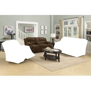 Red Barrel Studio Oakdene Motion Reclining Loveseat