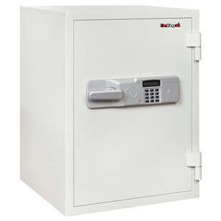 FireKing FireKing 2-Hour Fireproof Security Safe with Electronic Lock