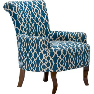 Pilsen Armchair by Breakwater Bay