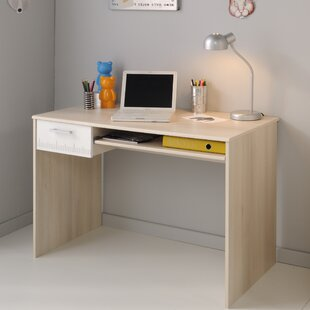 Demeter 42.7 W Writing Desk by Zoomie Kids