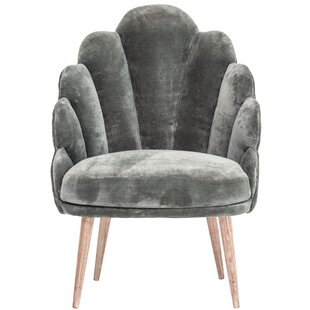 Cobbs Scalloped Side Chair by Mercer41