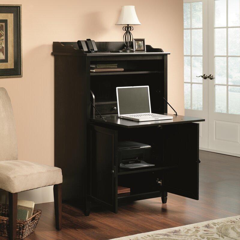 Lemire Armoire Desk