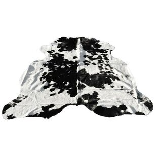 Best Reviews Black/White Area Rug By Rug Factory Plus