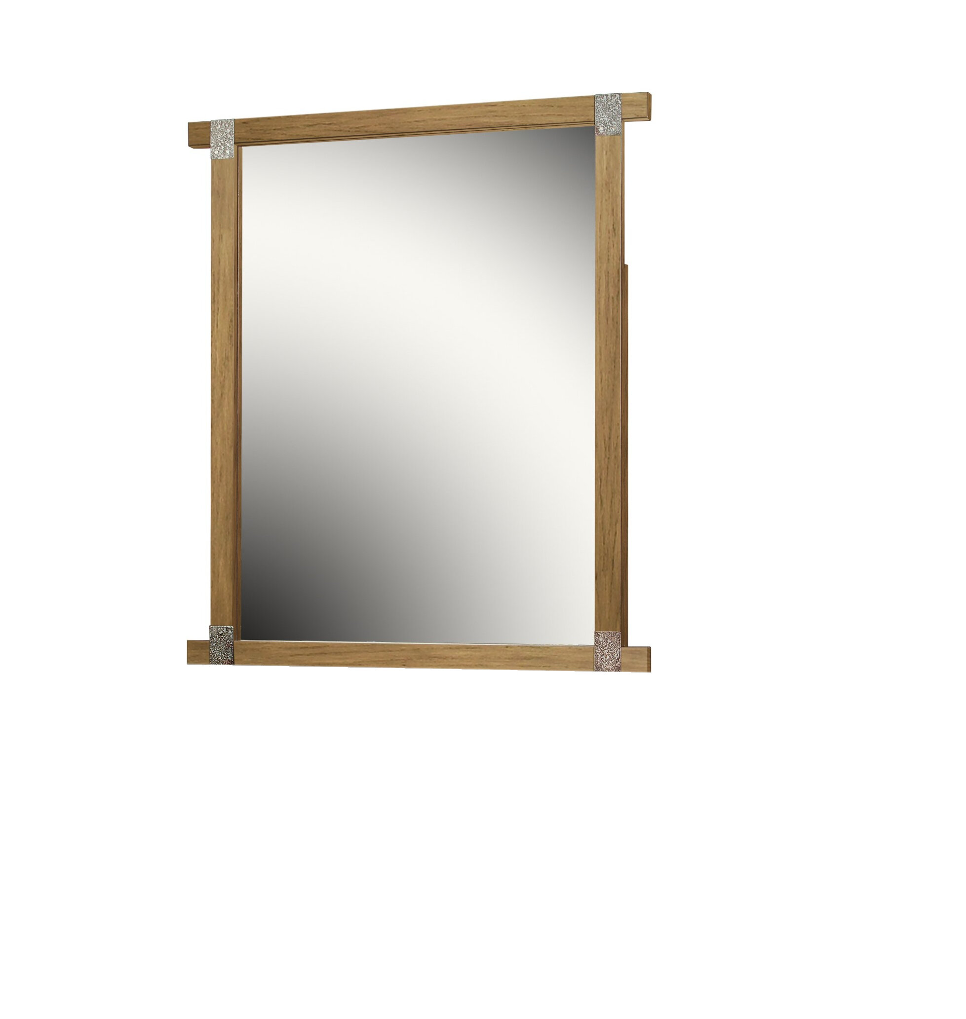 Millwood Pines Sanora Accent Mirror Wayfair