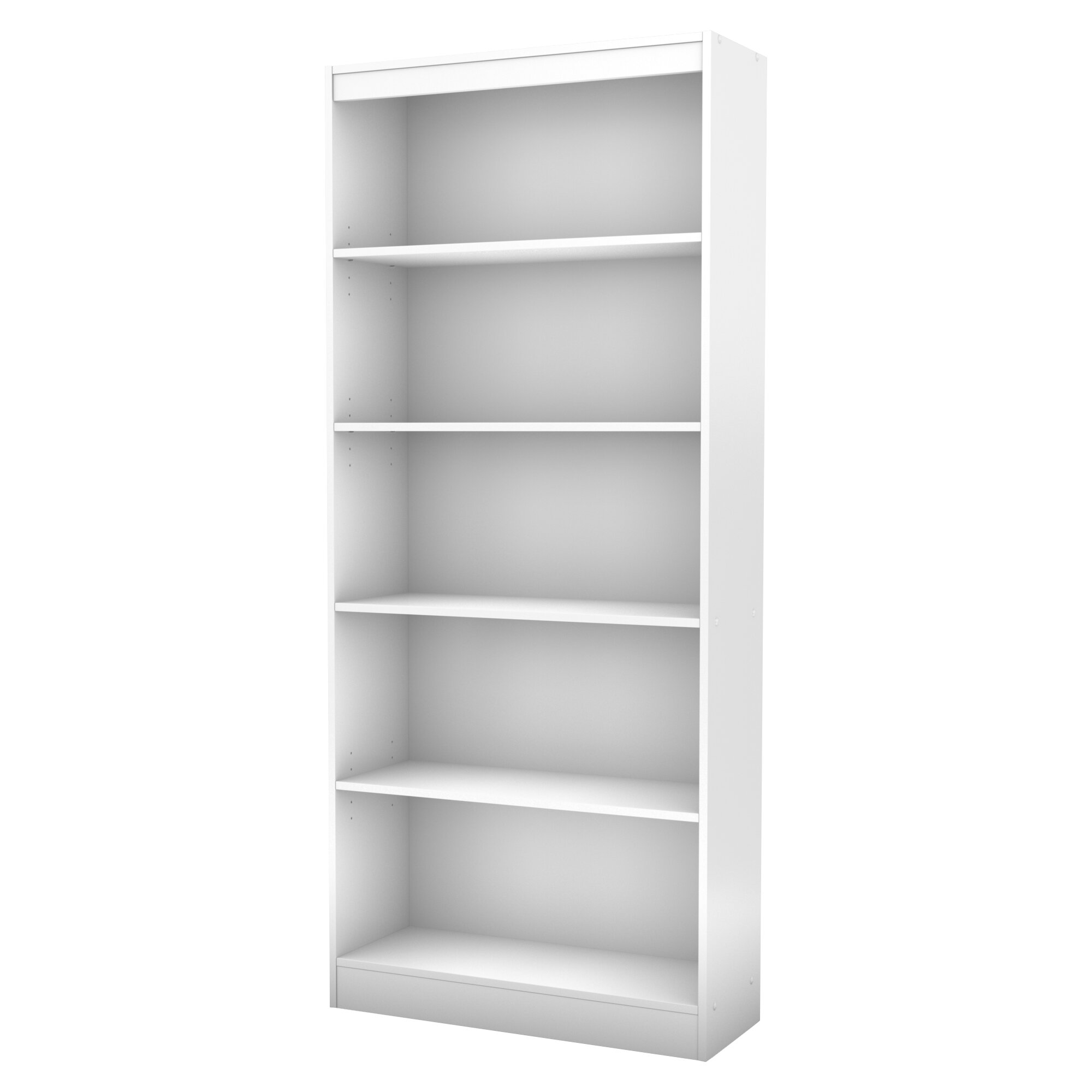"South Shore Axess 68.75"" H x 28"" W Standard Bookcase & Reviews"