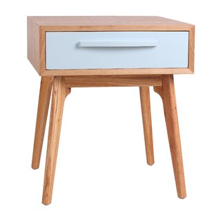 Lorraine End Table by Porthos Home
