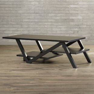 Wrought Studio Giancarlo Coffee Table