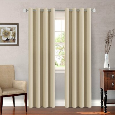 Beige Curtains Amp Drapes You Ll Love In 2020 Wayfair