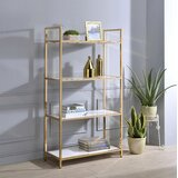 andish Etagere Bookcase by Mercer41