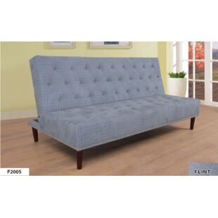 Blum Simple Convertible Sofa by Latitude ..