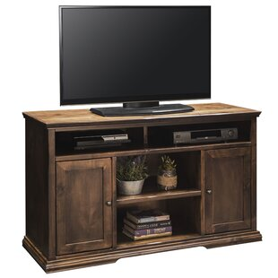 Read Reviews Normandy Lane TV Stand for TVs up to 55 by Darby Home Co Reviews (2019) & Buyer's Guide