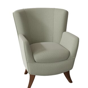 Alliance Armchair by Ivy Bronx Great price