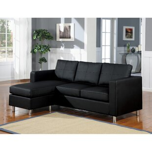 Two Bridges Reversible Sectional