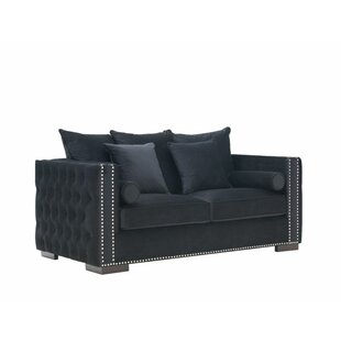 Angelina 2 Seater Sofa By Willa Arlo Interiors