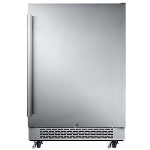 24-inch 5.5 cu. ft. Undercounter Compact Refrigerator