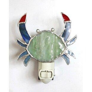 Gift Essentials Crab Night Light