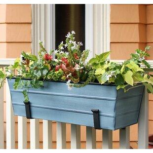 Indoor Outdoor Window Box Planters You Ll Love In 2021 Wayfair