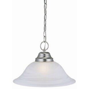 Design House Millbridge 1-Light Cone Pend..