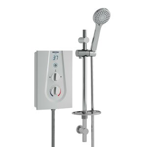 8,5 KW Elektro-Dusche Glee von Bristan