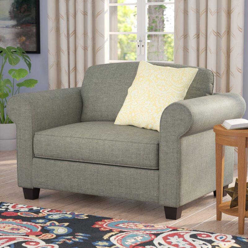 Andover Mills Blackmon Configurable Living Room Set Reviews