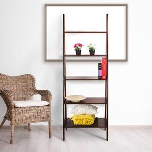 Zipcode Design Ranie Ladder Bookcase