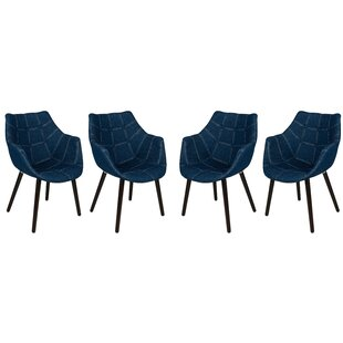 Milburn Armchair (Set of 4)