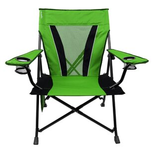 Kijaro XXL Dual Lock Folding Camping Chair