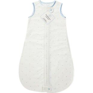 Best Reviews Lillian  Pastel Blue Wearable Blanket BySwaddle Designs