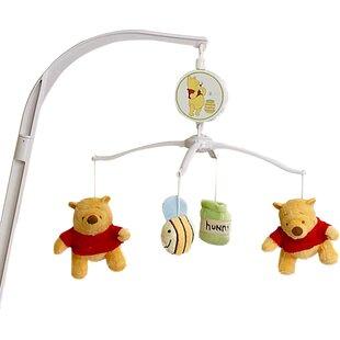 Order Playful Pooh Mobile ByDisney
