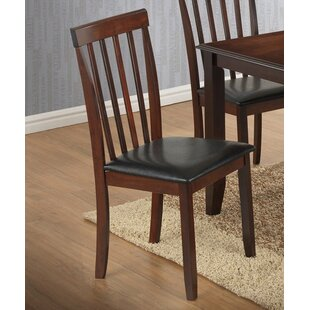 Thorson Upholstered Dining Chair (Set of ..
