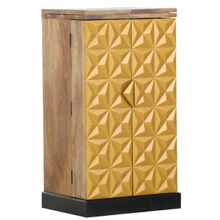 Otte Bar Cabinet By Bloomsbury Market